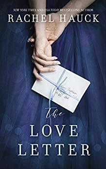 Book review, love letter, rachel hauck