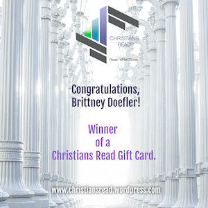 Christians Read Winner