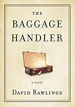 The Baggage Handler, Nora St. Laurent, Christians Read, Review, Book Review, Vicki Hinze
