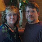 CHERYL AND MEL W/A HANNAH ALEXANDER