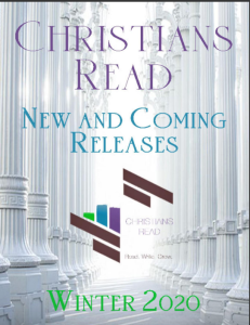Christians Read Winter 2020 Edition of Recent and Upcoming Releases