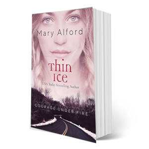 Mary Alford, Thin Ice